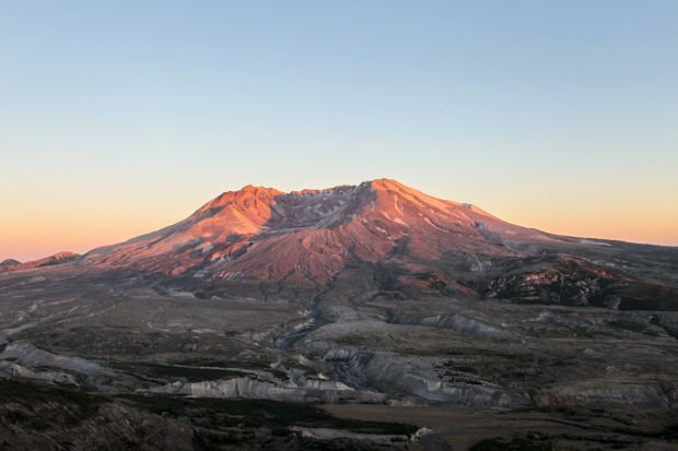 Scientists learn more about Mount St. Helens' plumbing