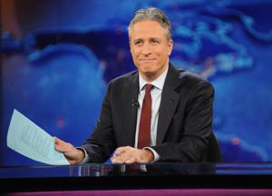 """Today In History, Feb. 10: """"The Daily Show"""""""