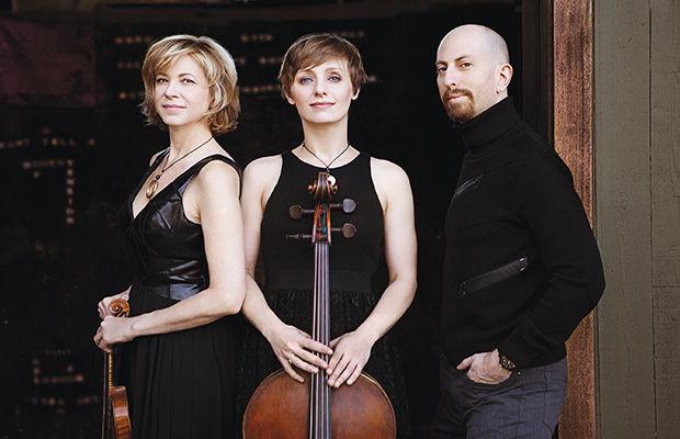 Chamber Music Trio, Treacherous Terrain