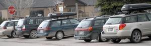 Subaru tax