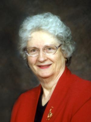 Ann Murdock Thompson