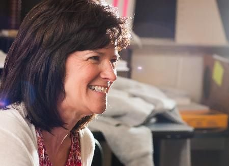 Breakthrough moments: Byng math teacher enjoys watching students succeed