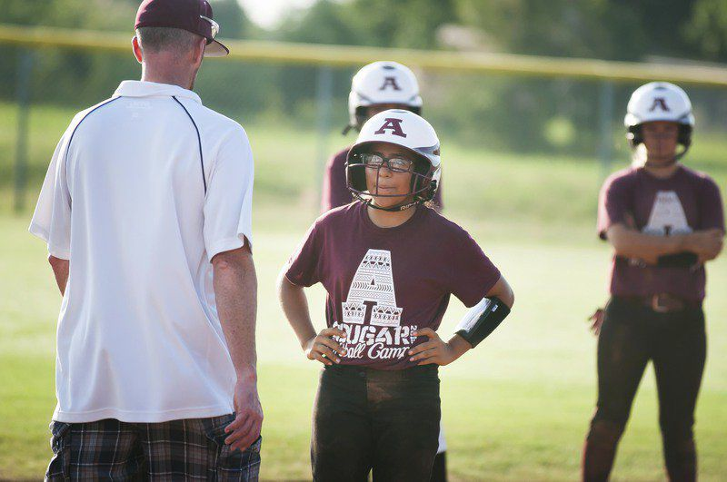 New Ada coach passionate about leading team