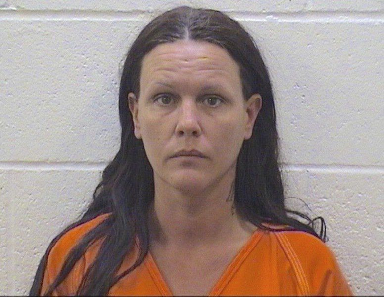 Woman accused in killing enters plea