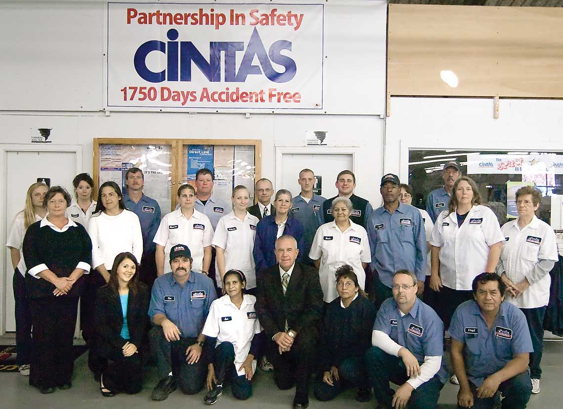 Cintas First Aid And Safety
