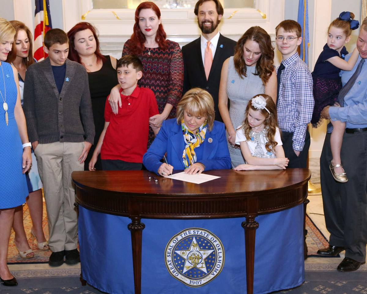 Tumultuous times for health insurance in Oklahoma