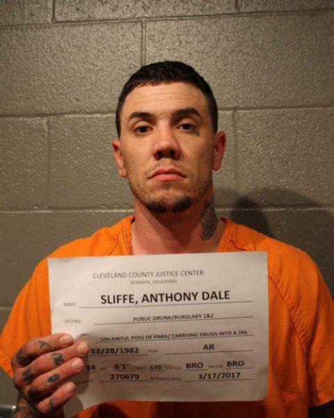 Dead inmate identified