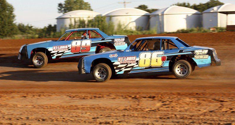 Ada Oklahoma Car Races