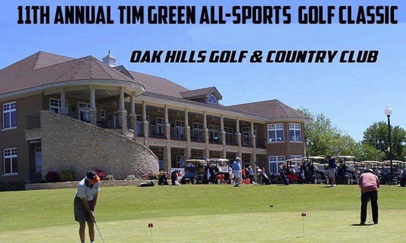 ECU All-Sport Golf Classic set for June 2