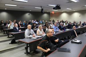 ECU business conference.jpg