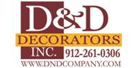D & D Decorators Inc