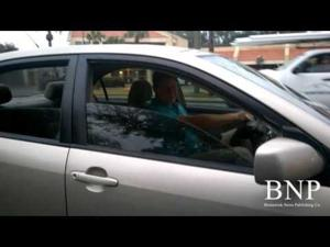 Drivers voice their opinions on St. Simons Island traffic