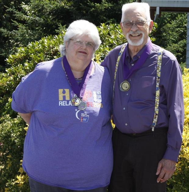 WATCH / SURVIVORS: Relay For Life - The Chief News: News