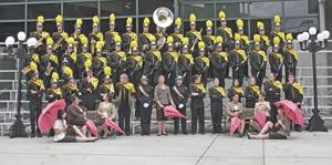 SHHS band