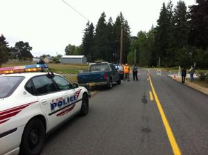 Tarbell Road in Scappoose closed following drug-related shooting