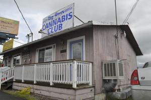 Big River Cannabis Club