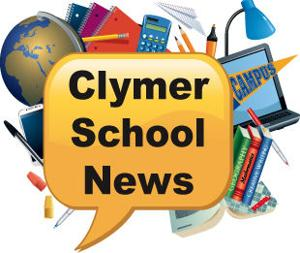 Clymer School News