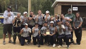MNE softball heads to nationals for 9th year in a row