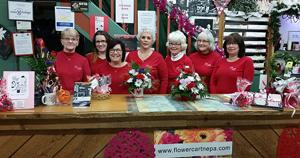 Longtime local florist keeps business in bloom