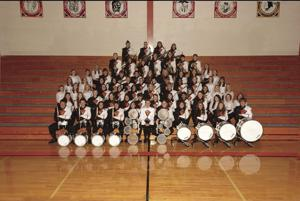 Harbor Creek to host marching band competition on Saturday