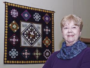 Quilt appraisal fundraiser to benefit historical society