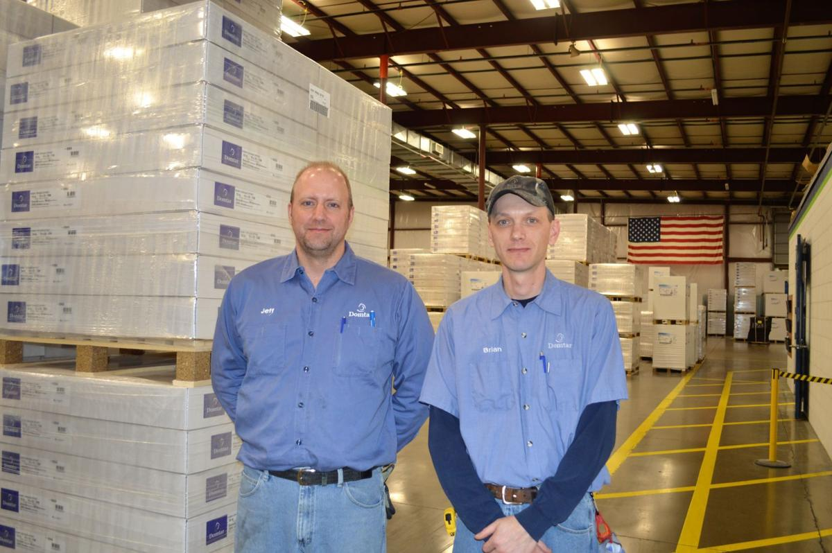 domtar paper company Domtar paper co llc locations for sale and lease and other domtar paper co llc commercial property information domtar paper co llc is a current or former tenant or owner of the following properties.