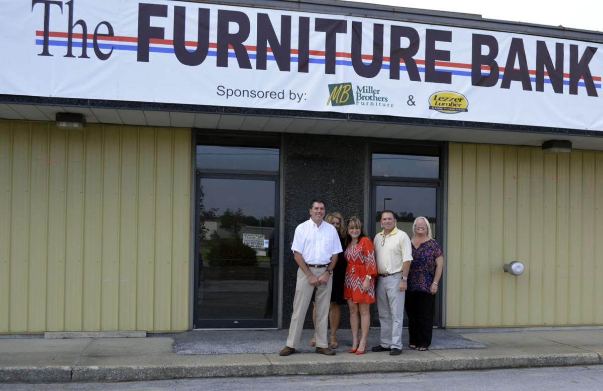 Furniture bank will serve tri county area news for Furniture bank