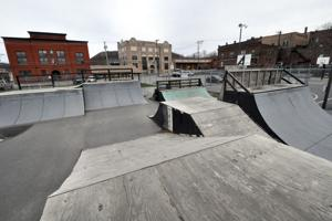 Future of Ridgway skatepark is uncertain