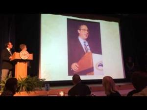 Clarion Chamber 2014 Citizen of the Year