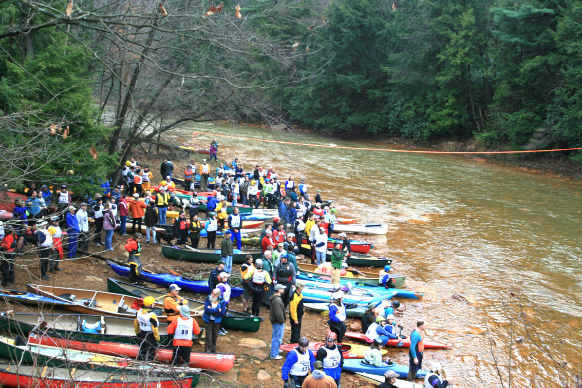 Red Moshannon Downriver Race Set For Saturday Local News