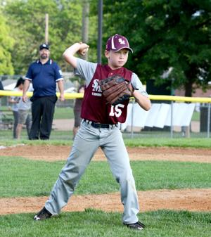 St. Marys Minors upend Fox Township