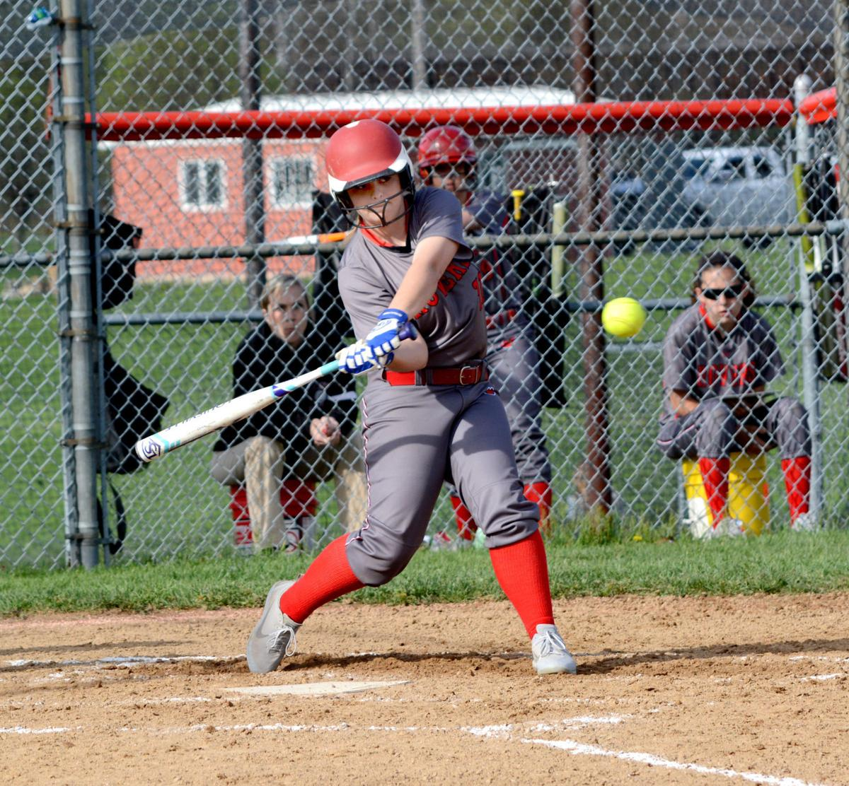 johnsonburg catholic singles Clearfield trimmed by elk county catholic the lady bison had just one win in singles our goal for monday at johnsonburg is to continue.
