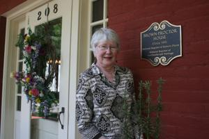 <p>Judi Weaver, director of the Scottsboro-Jackson Heritage Center invites everyone to purchase a ticket and join the center for an exciting day trip on June 11.</p>