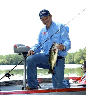 <p>Hank Parker is a member of the Bass Fishing Hall of Fame, the Legends of the Outdoors Hall of Fame and the International Game Fish Association Hall of Fame.</p>