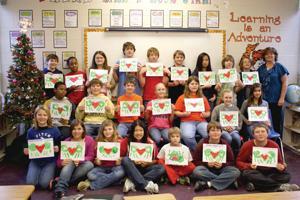 Helping Sandy Hook Elementary School
