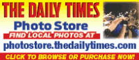 The Daily Times' Photo Store