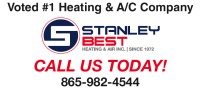 Stanley Best Heating Inc