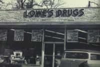 Lowe's Drugs - Home Health Care