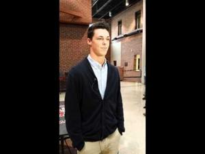 INTERVIEW Maryville pitcher Alex Curl signing day UT
