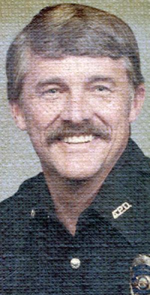 Lawrence John Kauker