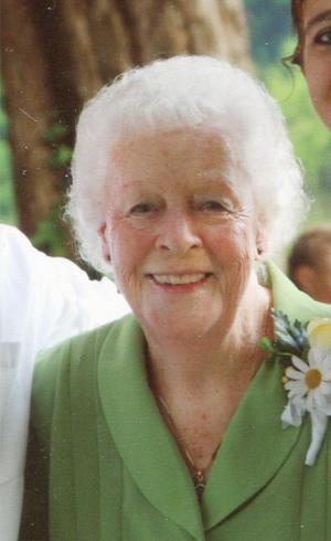 Margaret Elizabeth Blankenbeckler Obituaries Mobile