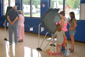 Hillman family voting