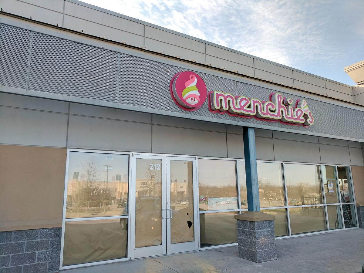 which wich underway at hamilton crossing centre business which wich superior sandwiches moving into former menchie s location