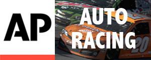 AP Auto Racing coverage