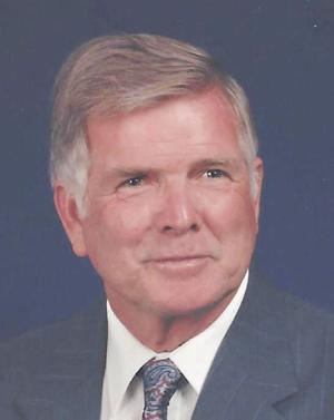 Robert Hedrick Building Supply
