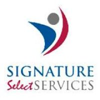 Signature Select Services
