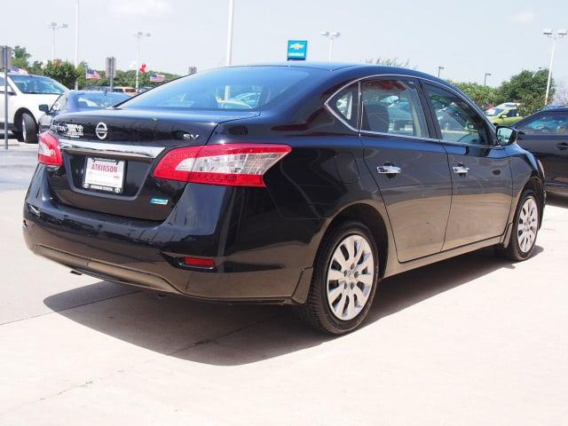 2014 Nissan Sentra Black Inside Www Imgkid Com The