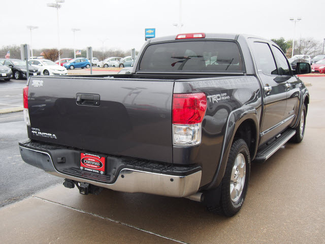 2014 Color Keyed Fender Flares For Toyota Tundra Platinum
