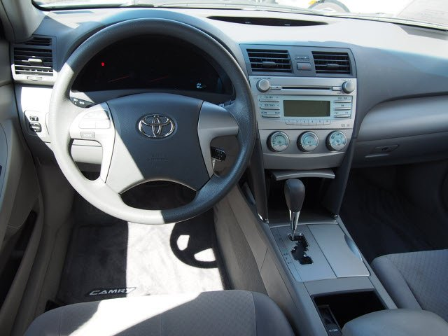 2009 sky blue pearl toyota camry sedans. Black Bedroom Furniture Sets. Home Design Ideas