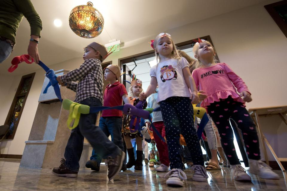 bethel church preschool thanksgiving feast at bethel lutheran church preschool 790